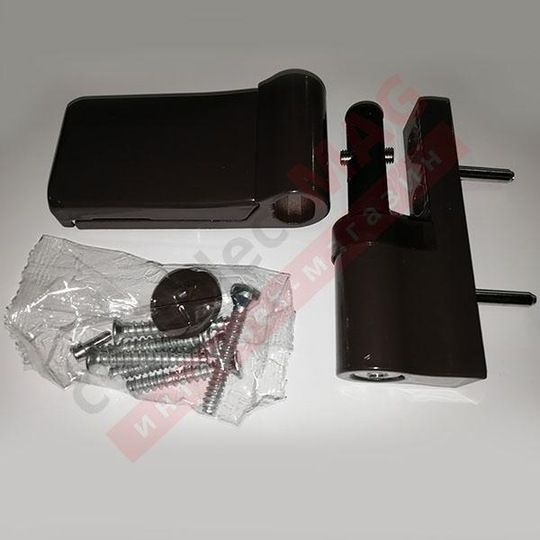 Петля дверная LDH (KT-V) ан. Dr. Hahn, 120 кг КОР