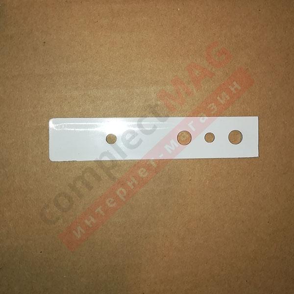 Подкладка 3 мм. для петель LDH (KT-V/N), (белая)