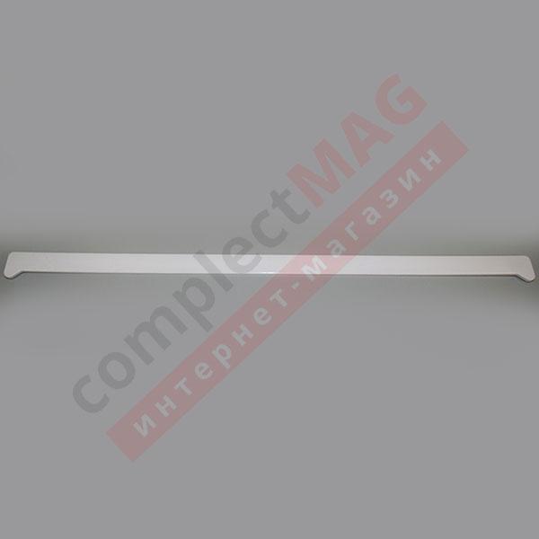 Торцевая заглушка для подоконника Moeller (LDS30), 625 мм, БЕЛ