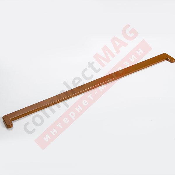 Торцевая заглушка для подоконника ВИТРАЖ, 600 мм, СВ. КОР