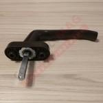 Ручка оконная металлическая WH43.1, штифт 43 мм (кор)