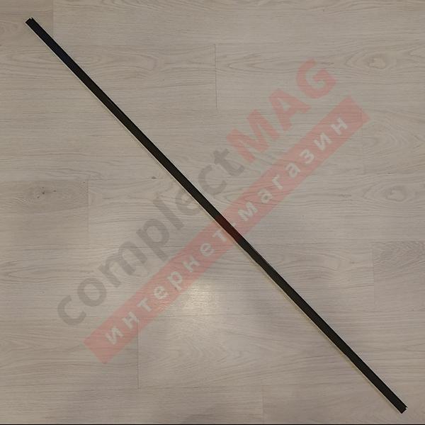 Рамный профиль МС, 25 мм, хлыст 1,5 м. (Т. СЕР.)
