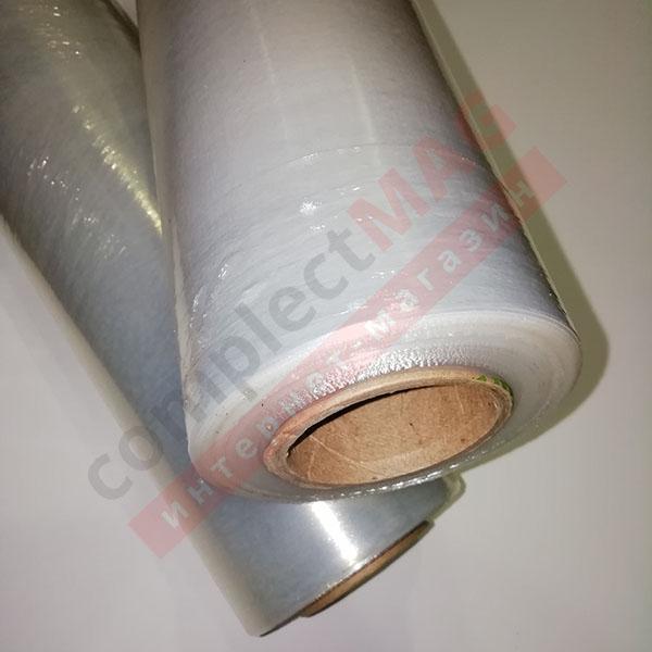 Пленка стрейч, пятислойная 500 мм, 20 мкм.