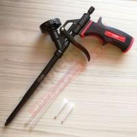 Пистолет для монтажной пены тефлоновый, Sila PRO