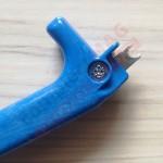 Ручка монтажная (срывная) для снятия штифтов, MACO