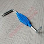 Ключ регулировочный VORNE 4 мм со звёздочкой