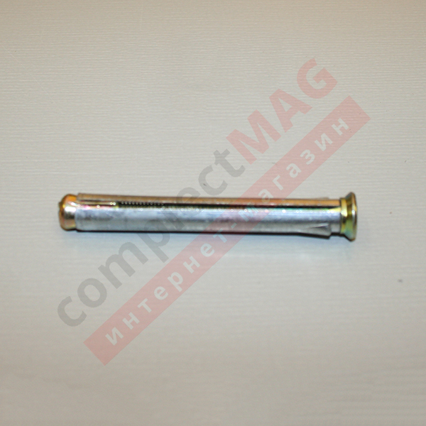 Анкер рамный (дюбель в метал. обойме), Д10х52/202 мм