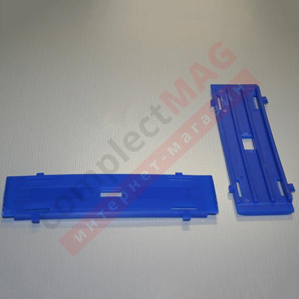 Фальцевый вкладыш REHAU 651, 60 серия, пластик