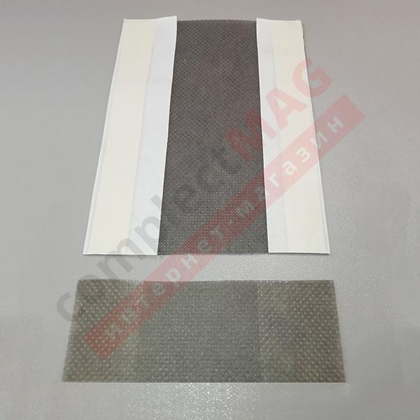 Гидроизоляционная лента для наружного шва, 100 мм, 25 м
