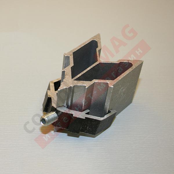 Угловое соединение 9ES/09 для дверной рамы и створки