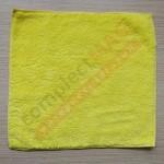 Салфетка из микрофибры 27x29 см (пышная)
